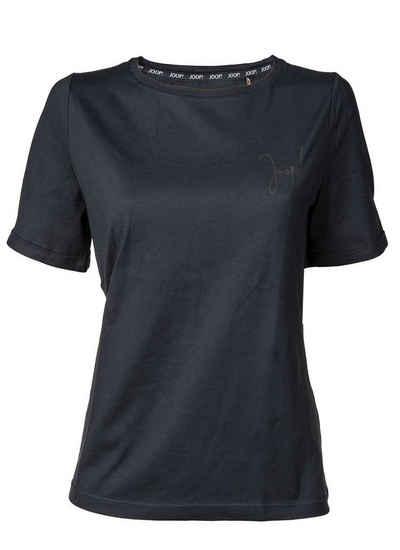 Joop! T-Shirt »Damen T-Shirt - Loungewear, Kurzarm, Rundhals,«