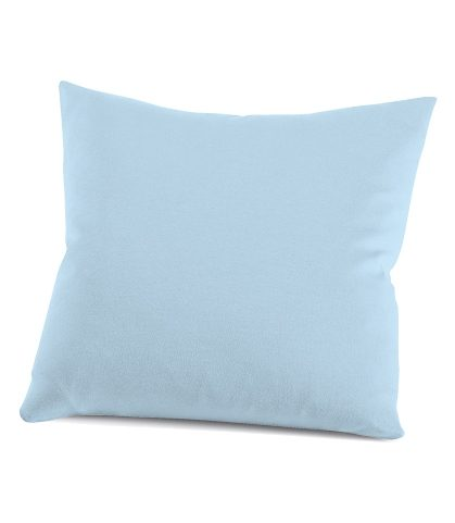 Kissenbezug »Nelke«, Schlafgut (1 Stück), Interlock-Jersey, soft und weich dank Aloe-Vera-Veredelung