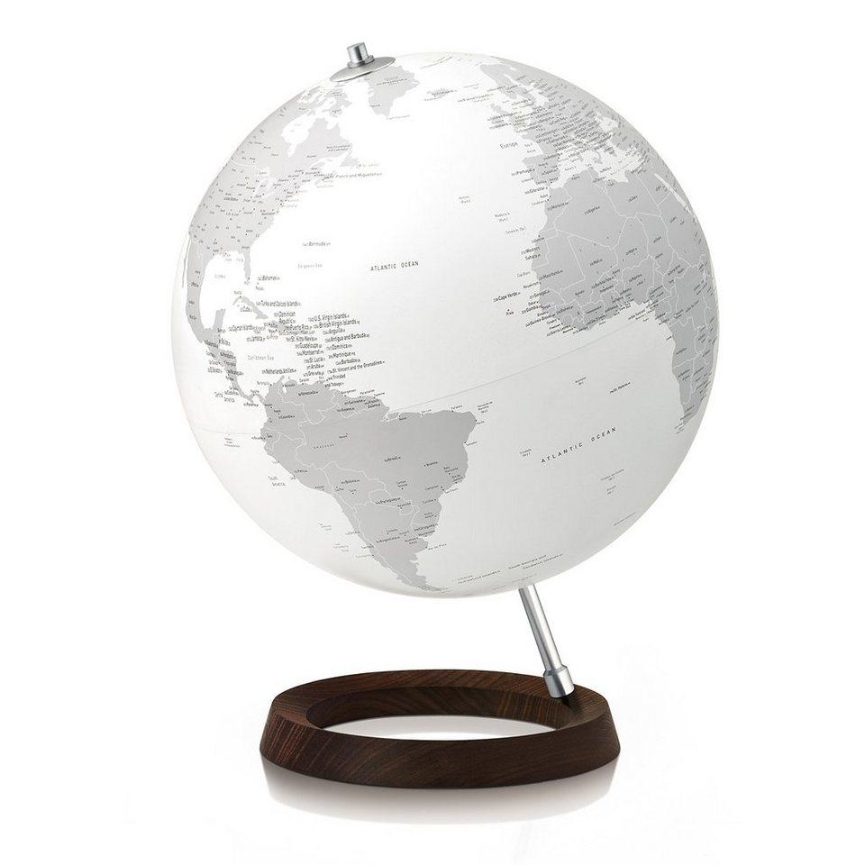 Räthgloben Räthgloben Tisch Globus FULL CIRCLE REFLECTION