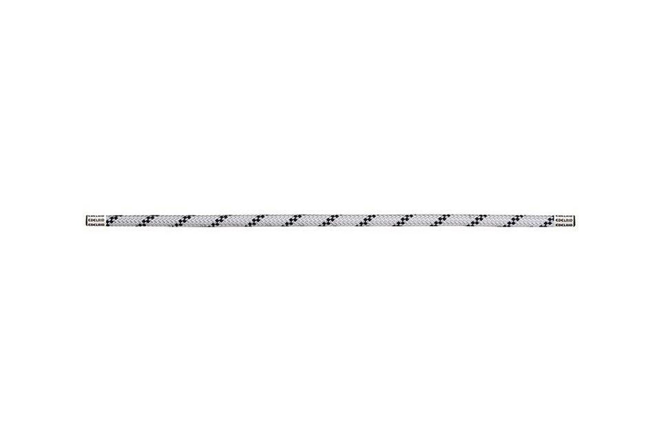 Edelrid Kletterseil »Performance Static 10,0mm 100m« in grau