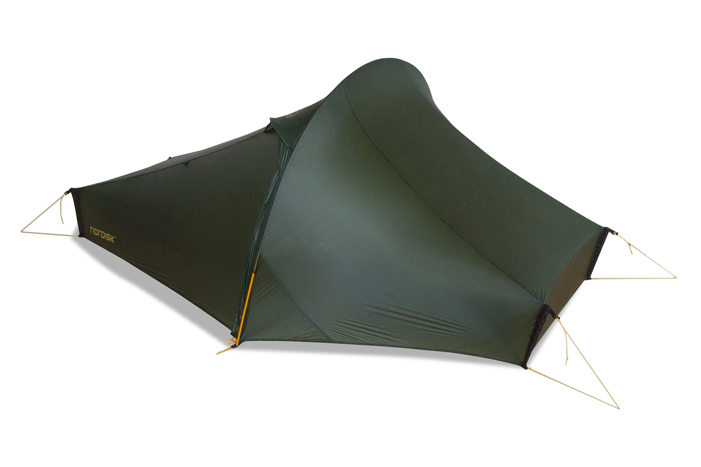 Nordisk Zelt »Telemark 1 Light Weight Tent«
