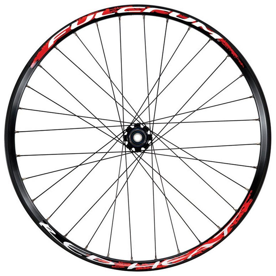 Fulcrum Laufrad »Red Heat FR/DH 6-Loch Laufradsatz«