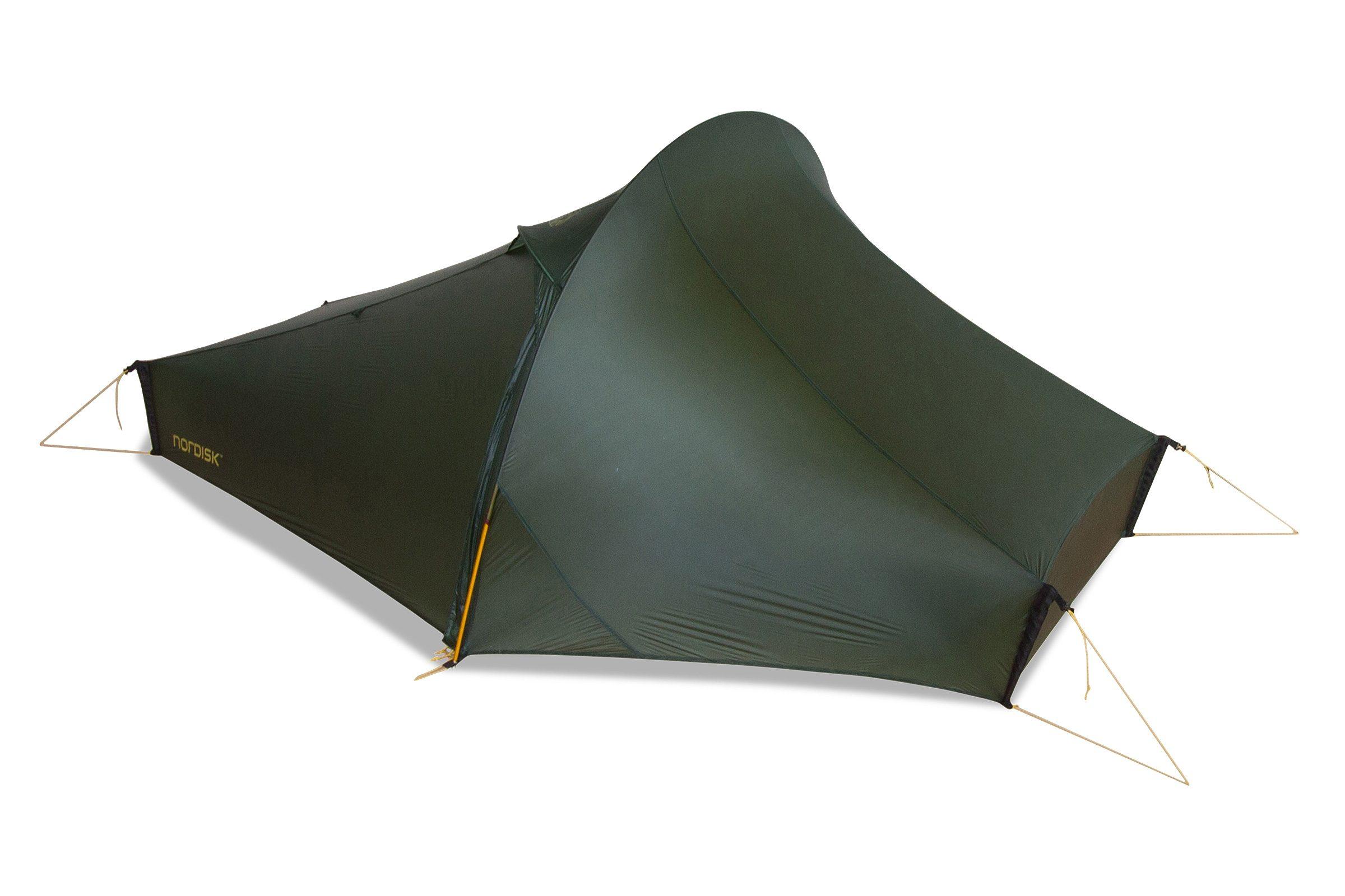 Nordisk Zelt »Telemark 1 Ultra Light Weigt Tent«