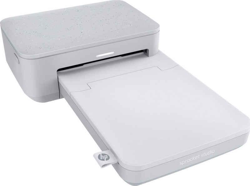 HP Sprocket Studio Fotodrucker, (Bluetooth)