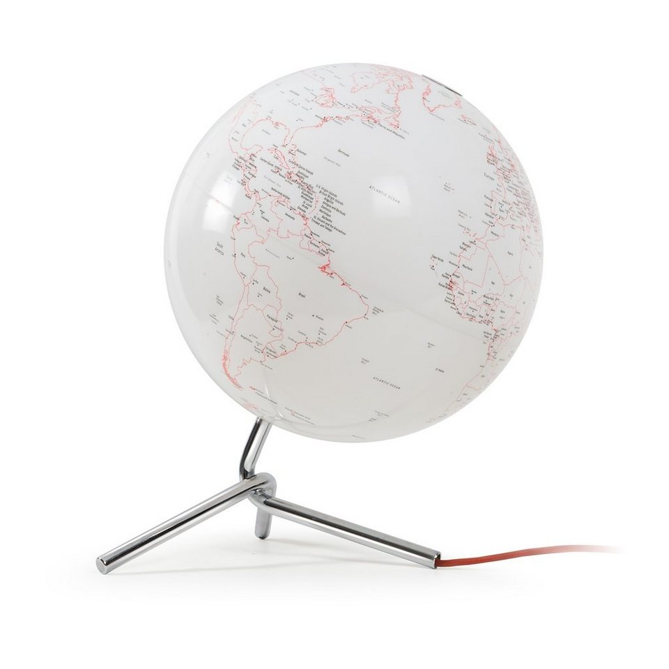 Räthgloben Räthgloben Tisch Globus NODO