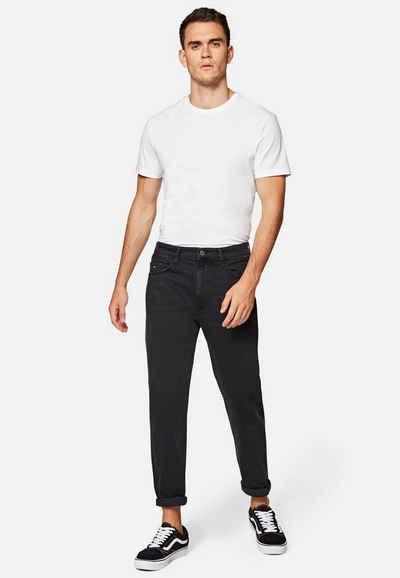 Mavi 5-Pocket-Jeans »LUKA« Karottenjeans