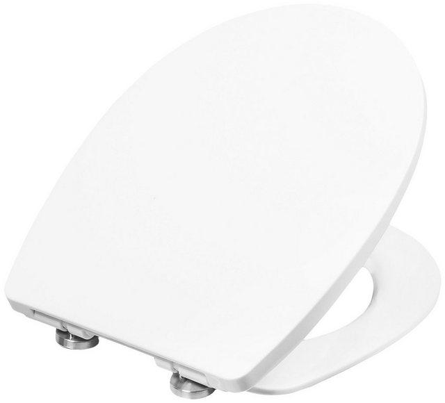 WCs und Zubehör - CORNAT WC Sitz »Casal«, mit Absenkautomatik  - Onlineshop OTTO