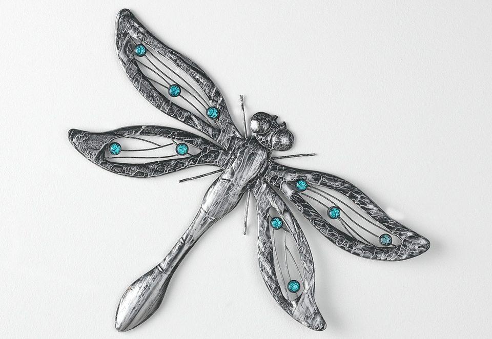 Home affaire Wand-Deko »Libelle«