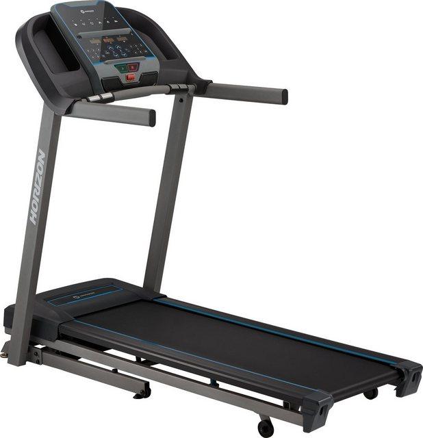 Horizon Fitness Laufband »eTR5.0«