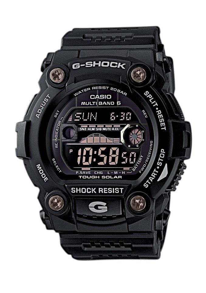 G-Shock Funkchronograph »GW-7900B-1ER«