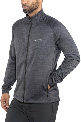 Berghaus Outdoorjacke »Spitzer InterActive Fleece Jacket Herren«