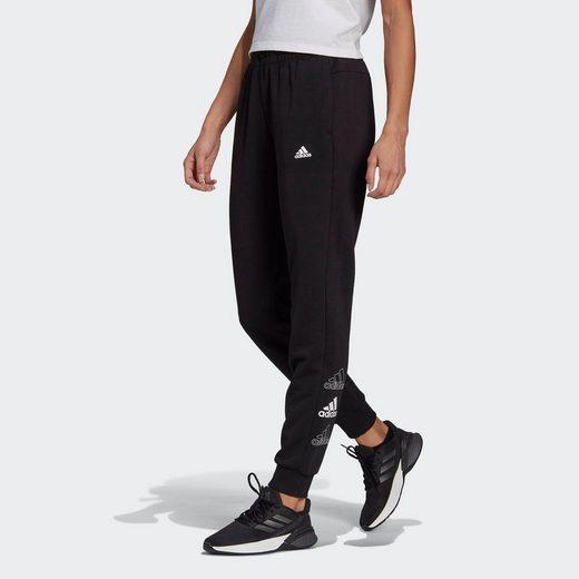adidas Performance Jogginghose »W S FT T C PT«