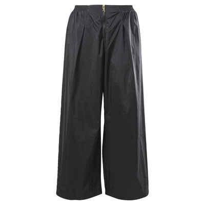 Reebok Sporthose »Studio Shiny Woven Pants (Plus-Size)«