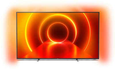 Philips 70PUS7805/12 LED-Fernseher (178 cm/70 Zoll, 4K Ultra HD, Smart-TV)