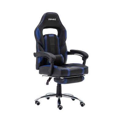 ZENEZ Schreibtischstuhl »Chefsessel, Gaming Stuhl« (Set)