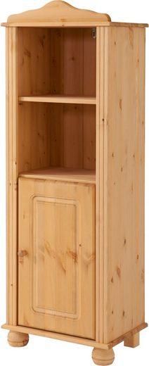 Home affaire Regal »Mette«,Breite 45 cm, Höhe 130 cm