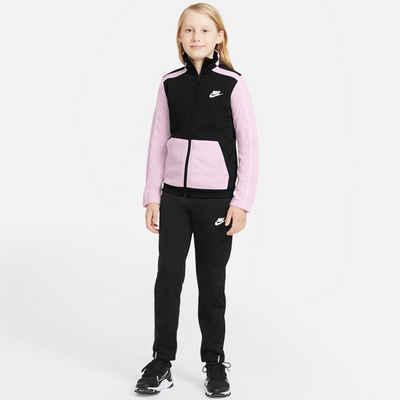 Nike Sportswear Trainingsanzug »U Nsw Futura Poly Cuff Ts« (Set, 2-tlg)