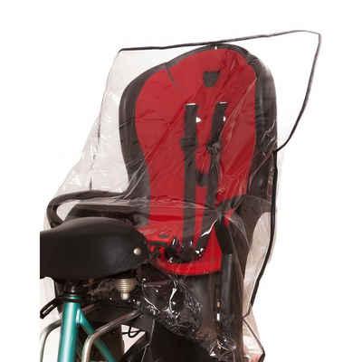 sunnybaby Fahrradkindersitz »Fahrradsitzabdeckung, Folie«