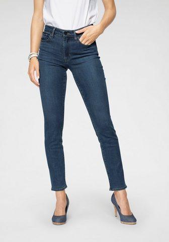 Levi's ® siauri džinsai »712 Slim«