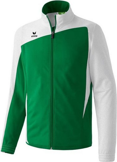 Erima Trainingsjacke Unisex Präsentationsjacke Club 1900 Sportjacke Sport Jacke