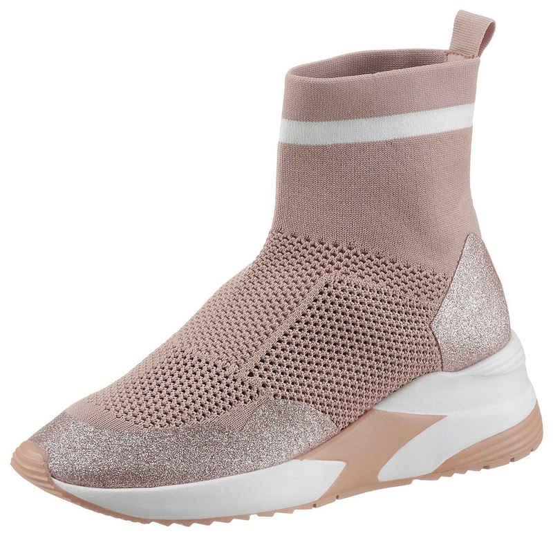 La Strada »Fashion Sneaker Slip On« Slip-On Sneaker zum Schlupfen