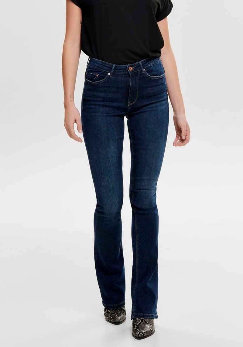 Only Bootcut-Jeans »ONLPAOLA LIFE«