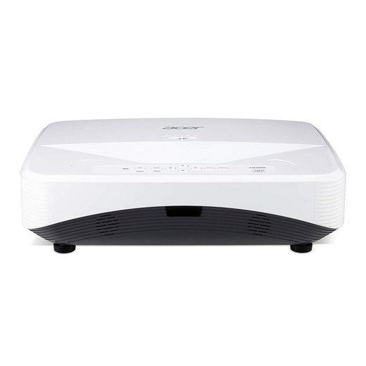 Acer »UL5310W LASER Ultrakurz WXGA DLP-Projektor« LED-Beamer
