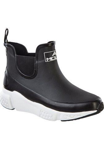MOLS »ASKEVOLL MID CUT« guminiai batai su k...