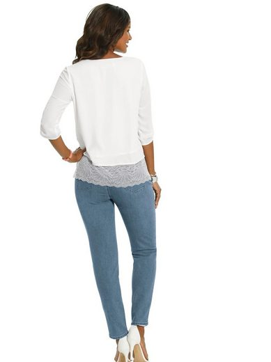 Alessa W. 5-Pocket-Jeans