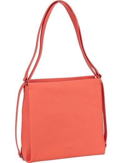 BREE Handtasche »Pure 6«, Beuteltasche / Hobo Bag