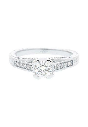 JuwelmaLux Verlobungsring »Verlobungsring«