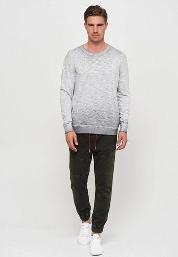 Ordinary Truffle Sweatshirt »GIO« mit angenehmem Tragekomfort
