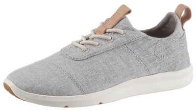 TOMS »CABRILLO« Sneaker mit modischen Kontrast-Details