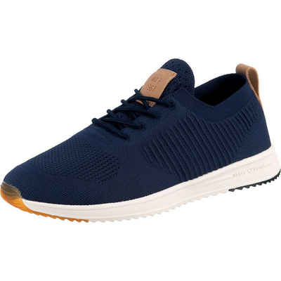 Marc O'Polo »Jasper 4d Sneakers Low« Schnürschuh