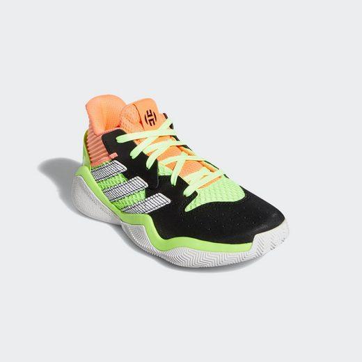 adidas Performance »HARDEN STEPBACK« Basketballschuh