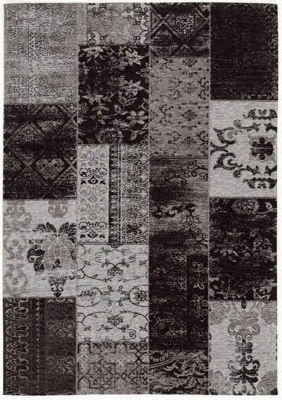Teppich »Alanis Allover«, OCI DIE TEPPICHMARKE, rechteckig, Höhe 5 mm, Flachgewebe, Wohnzimmer
