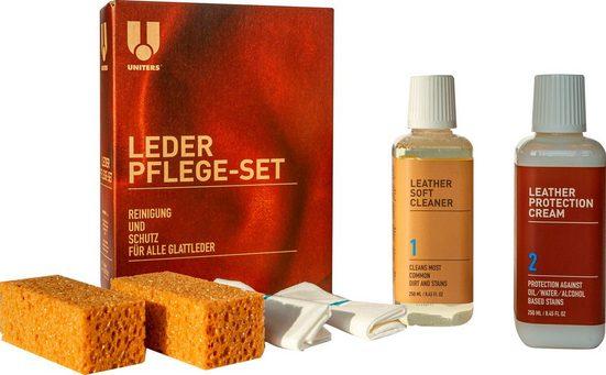 Multimaster Lederpflege »Lederpflege-Set Maxi«