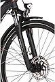 FISCHER Fahrräder E-Bike »ETH 1822«, 24 Gang Shimano Deore Schaltwerk, Kettenschaltung, Heckmotor 250 W, Bild 9