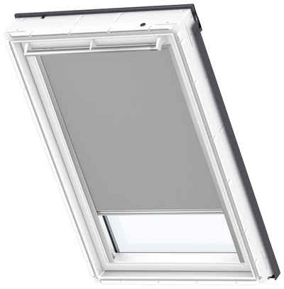Dachfensterrollo »DKL SK08 0705S«, VELUX, verdunkelnd