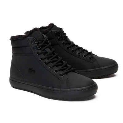 Lacoste »Damen Boots - Straightset Thermo 4191 CFA,« Sneaker