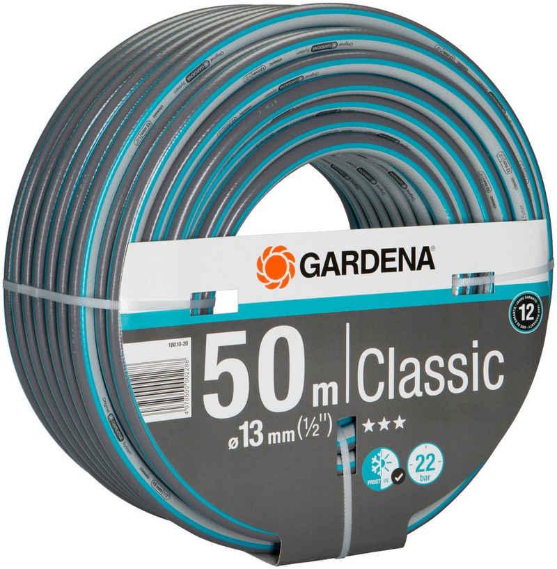 GARDENA Gartenschlauch »Classic, 18010-20«, 13 mm (1/2)