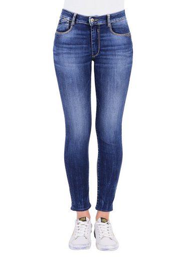 Le Temps Des Cerises Slim-fit-Jeans »PULPHIGC« im Slim Fit-Schnitt