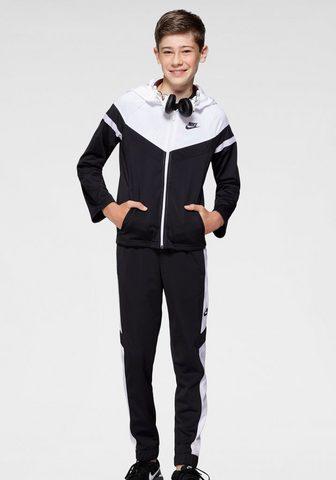Nike Sportswear Sportinis kostiumas »WOVEN TRACKSUIT« ...