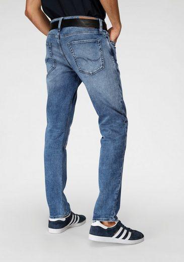 Jack & Jones Slim-fit-Jeans »GLENN JJICON«