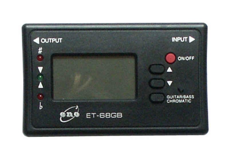 Stimmgerät »Stimmgerät«, (Set, 1-tlg), einfache Bedienung