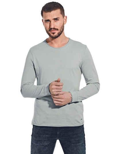 """emilio adani Langarmshirt »Shirt """"My Favorite""""«"""