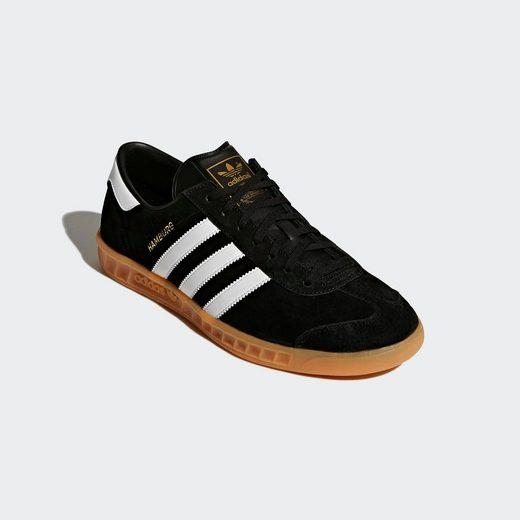 adidas Originals »HAMBURG« Sneaker