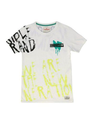 Vingino T-Shirt »Hexup« (1-tlg)