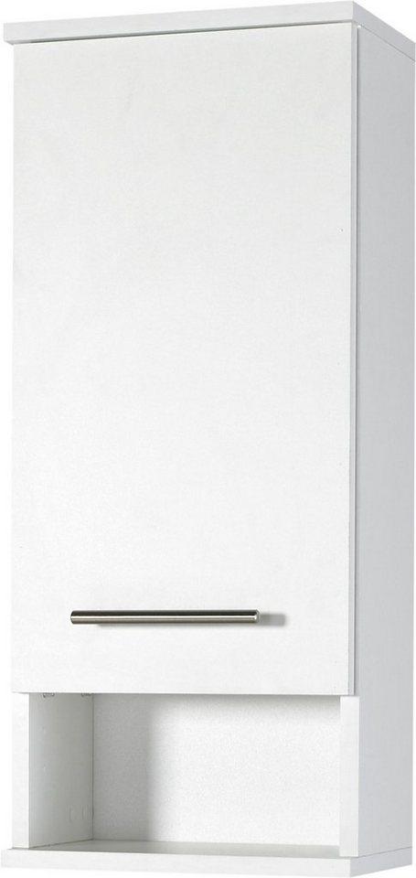 Hängeschrank, Schildmeyer, »Palermo« in weiß