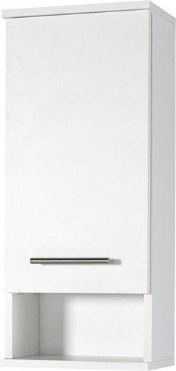Schildmeyer Hängeschrank »Palermo« Breite 30 cm, verstellbarer Einlegeboden, wechselbarer Türanschlag, Metallgriff